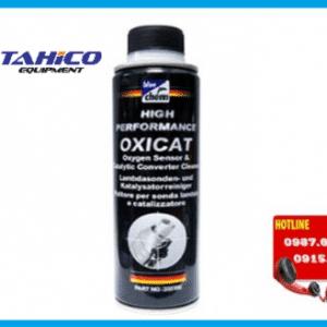 hoa chat ve sinh oxy va calalyst bluechem oxicat 300ml