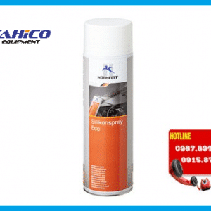 dung dich silicon normfest silikonspray eco 600ml