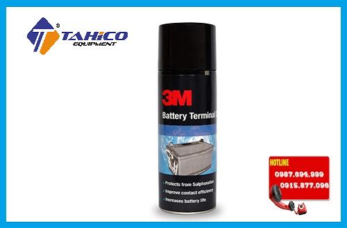 dung dich bao ve va tranh mon 3m battery terminal coat 250 ml