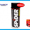 dung dich boi tron bao ve sen lube71 spider spray 600ml