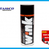 dung dich bong nhanh lube71 wink spray 600ml