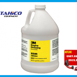 hoa chat 3m engine tire dressing concentrate 38124 3 78 lit