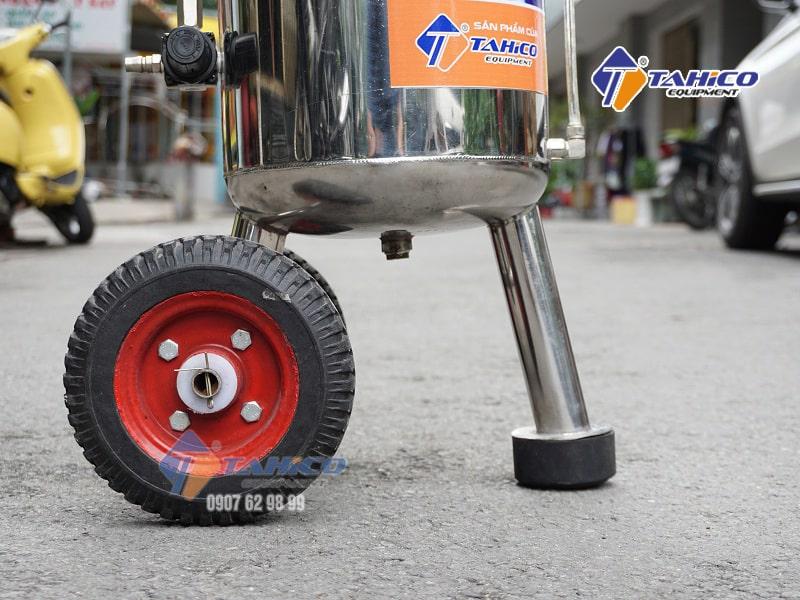 binh rua xe bot tuyet kokoro 40l 1 min