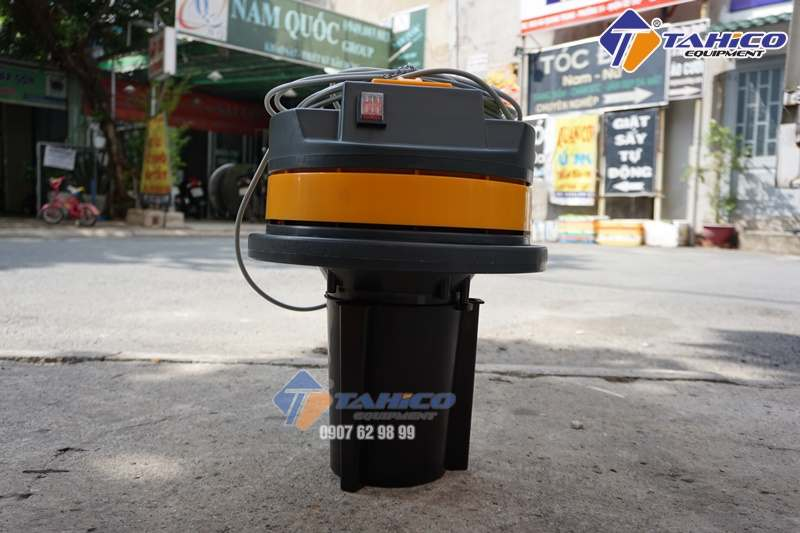 máy hút bụi kokoro-17